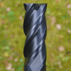 Solid hårdmetallfräs i sorten LC