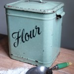 Baking With Flour 101