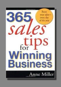 365 Sales Tips