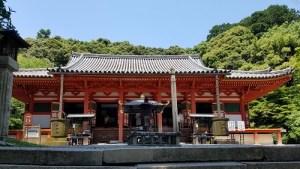 河内長野すまいる食堂・観心寺