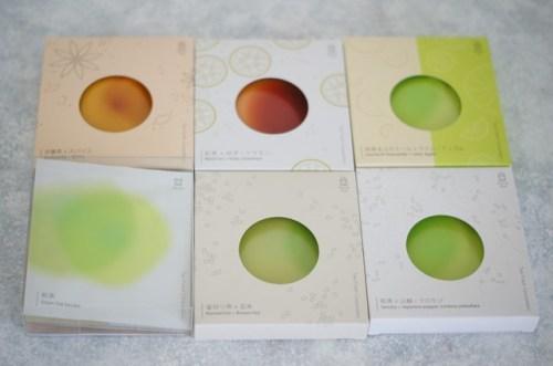 【感想レビュー口コミ】日本茶・緑茶ドリップパックTeafutohのDripTeaはギフトにおすすめ!