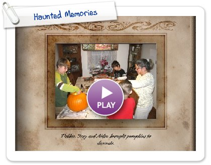 Click to play this Smilebox slideshow: Haunted Memories