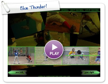 Click to play Blue Thunder!