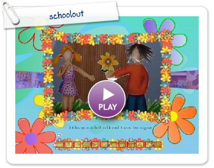 Click to play schoolout