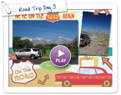 Click to play Road Trip Day 3