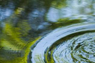 ripple advancing