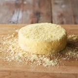「ルタオ」にある濃厚なチーズケーキに感動!