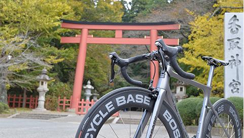 これは乗りたい!サイクリストにおすすめの旅