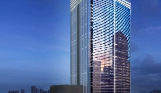 東京駅前にブルガリホテル開業!2022年が待ちきれない
