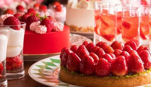 【平成最後のクリスマス】贅沢すぎるケーキは、ホテルで予約