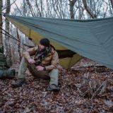 ソロキャンプに最適!簡単に設営できるテントが発売予定