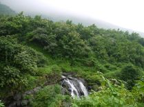 Waterfalls/ Wasserfall