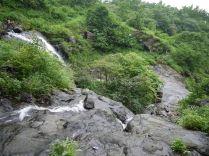 More waterfalls/ Noch mehr Wasserfaelle