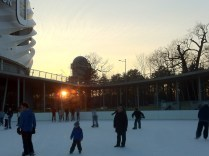 Ice Skating 2.0