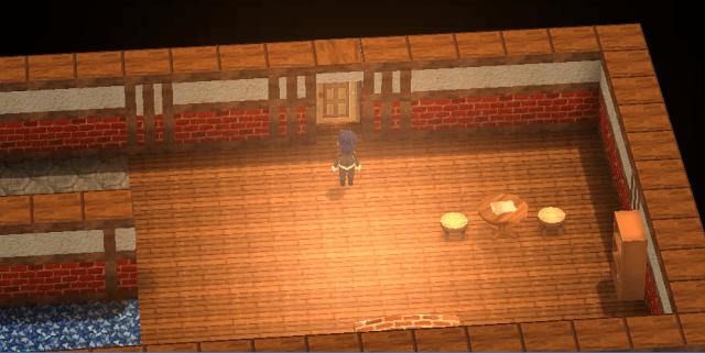 Lintel - Hi-Tex House Terrain Pack Smile Game Builder