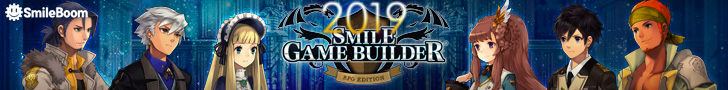 Smile Game Builder 2019