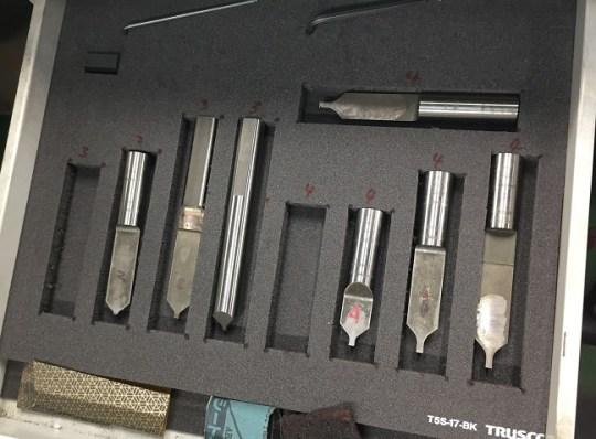 エムジェイテック5S事例工具