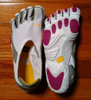 Vibram pair #2