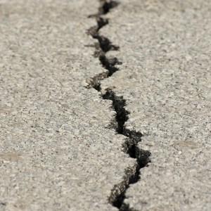 地震のときの行動