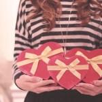バレンタインデーのプレゼントにおすすめなのは?