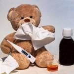 学級閉鎖でドキドキ インフルエンザ 出席停止は何日?