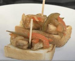 Escabeche-recipe 簡単!つくりおきスペイン料理「豚肉のエスカベチェ」レシピ【あさイチ】