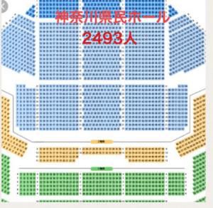 山下智久ライブツアー横浜のチケット予約と倍率!セトリとグッズも