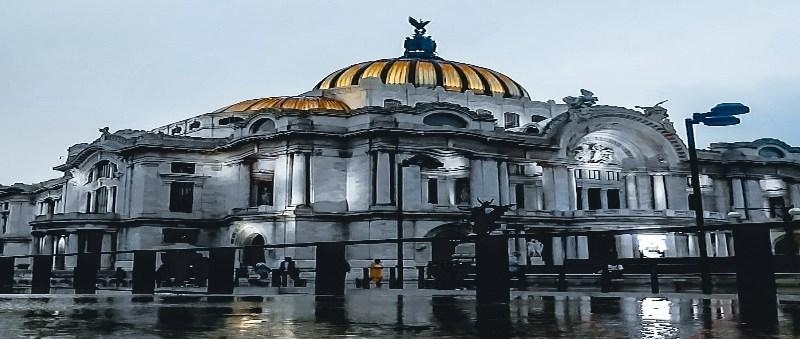 11 Hermosos lugares escondidos dentro de la ciudad de México