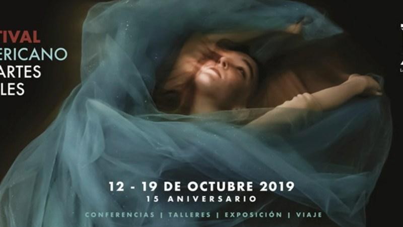 4to. Festival Latinoamericano de las Artes Visuales