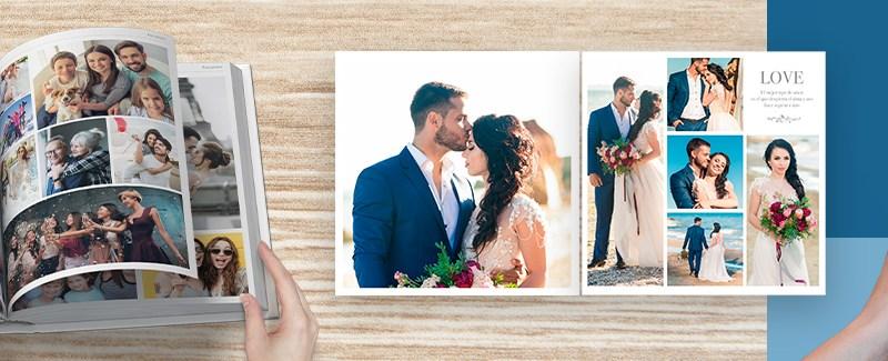 Tips para diseñar tu Fotobook