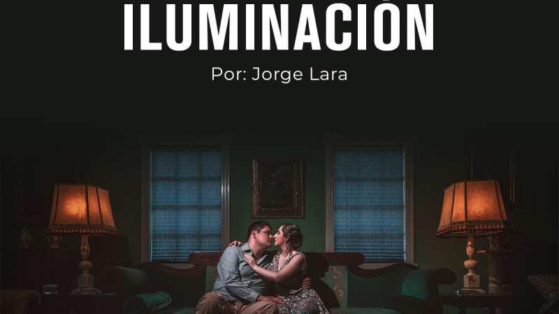 Webinar | Iluminación por Jorge Lara
