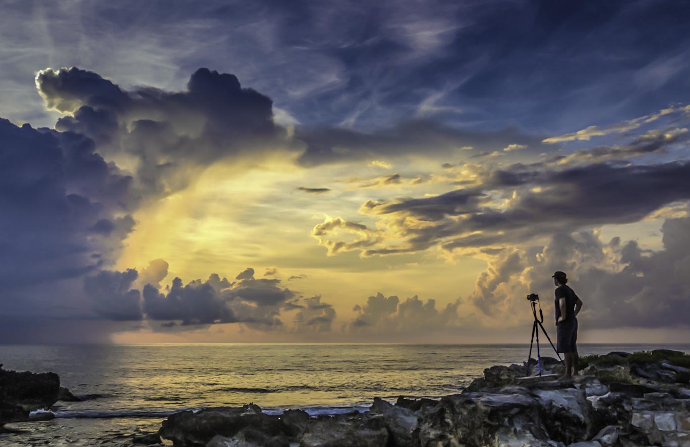 Paul Camhi | Fine Art Photography