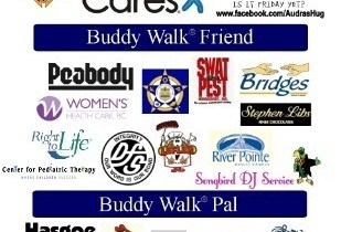Thank you to our 2013 Buddy Walk Sponsors!!!