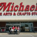 Thank you Michael's of Evansville