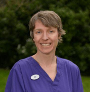 Jo Dawson – Dental Nurse & Mum