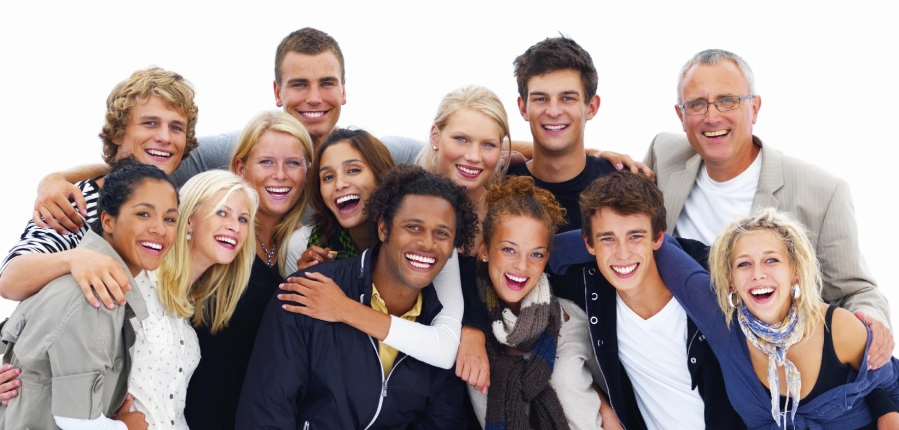 background-of-people-smiling-4184