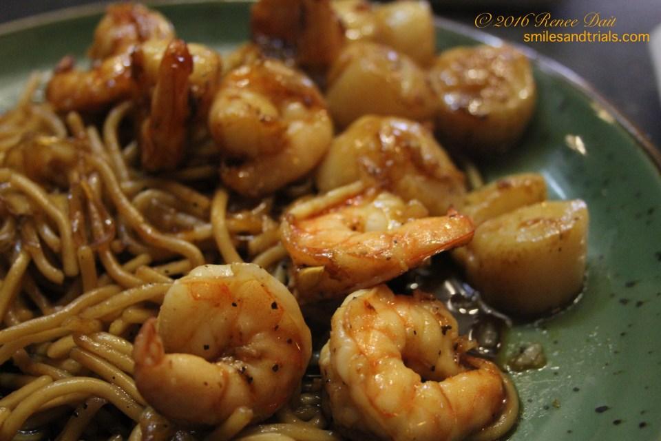 4127 shrimp and scallops