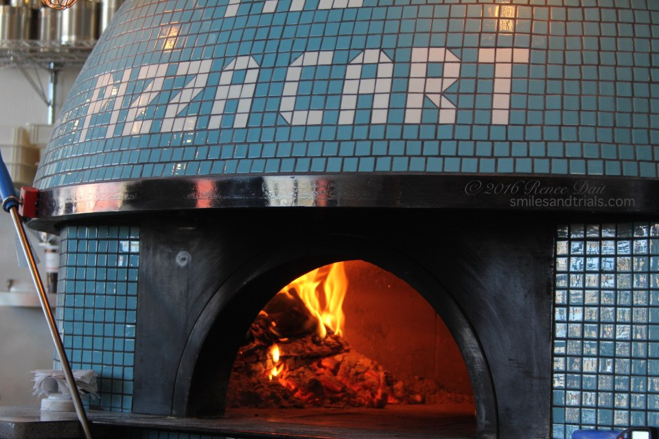 5049 pizza cart oven
