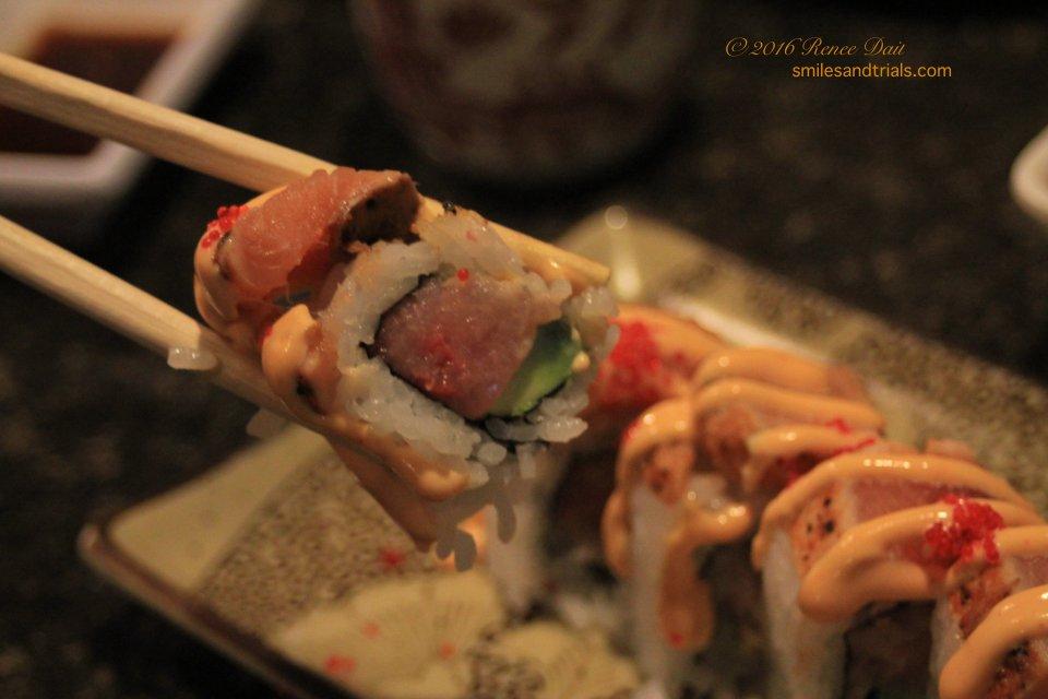9332 yummy roll