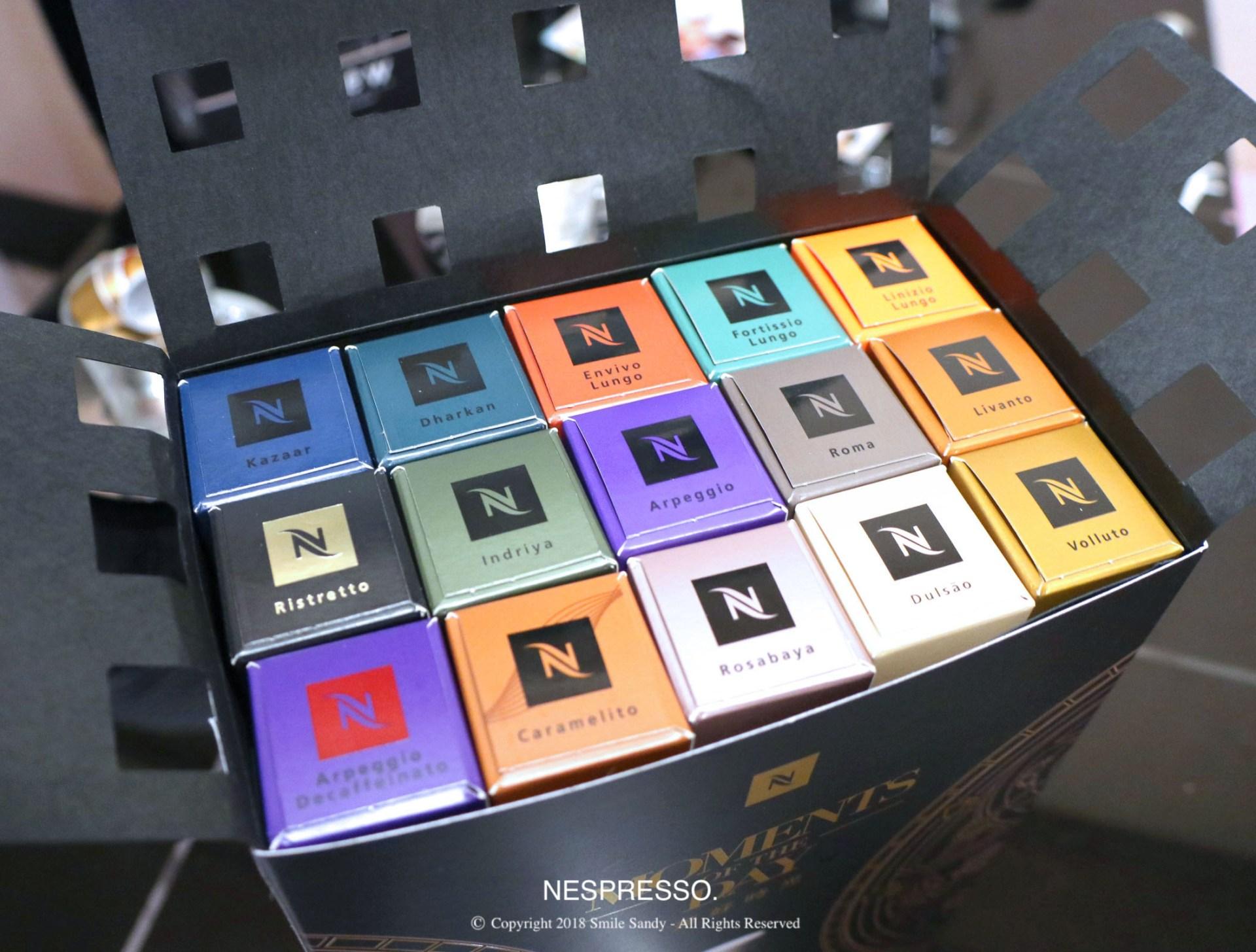 Nespresso Essenza Mini 膠囊咖啡機-膠囊150入2