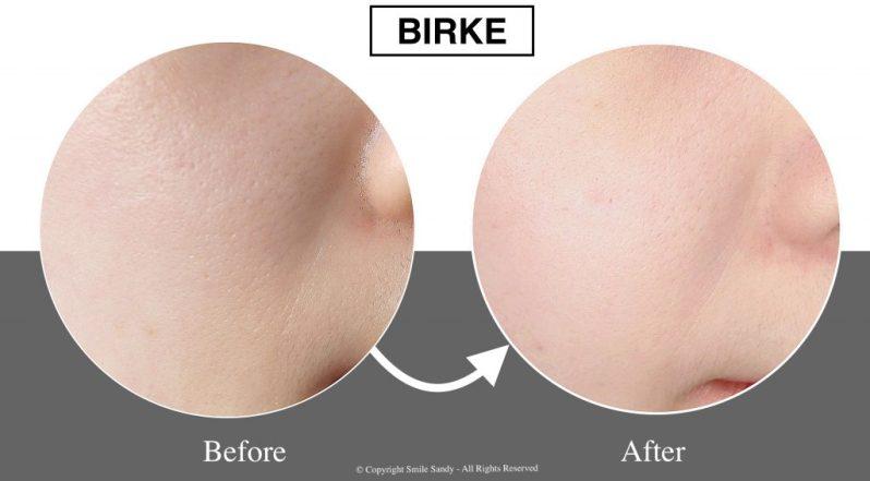 保養品推薦 BIRKE 苾兒可-14天完整體驗