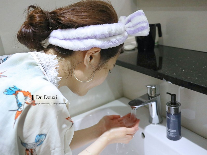 Dr.douxi 檜木卸妝面膜