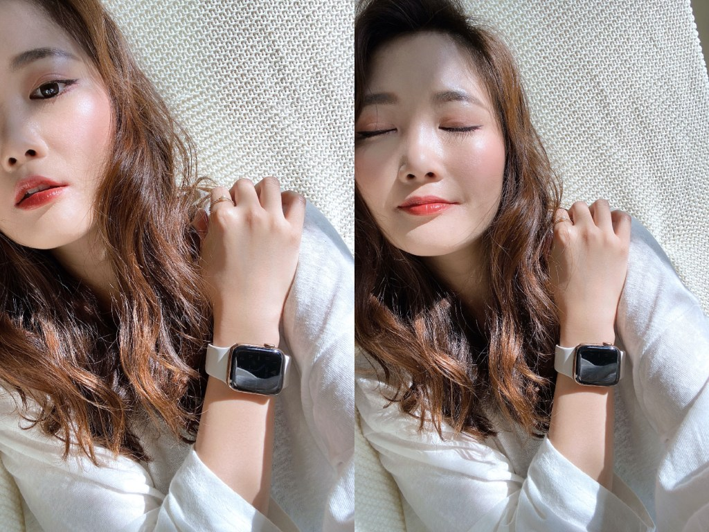 Apple Watch S5 心得評價超實用功能開箱