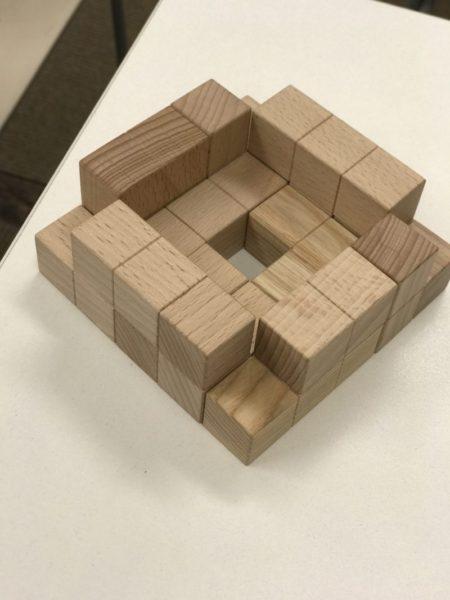 積み木 難問