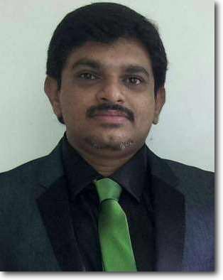 Dr Prashant Prathap