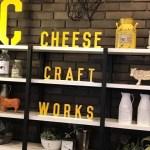 チーズ料理専門店CHEESE CRAFT WORKS
