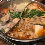 九州産銘柄鶏「華味鳥」の水炊き「博多 華善(HANAZAN)」