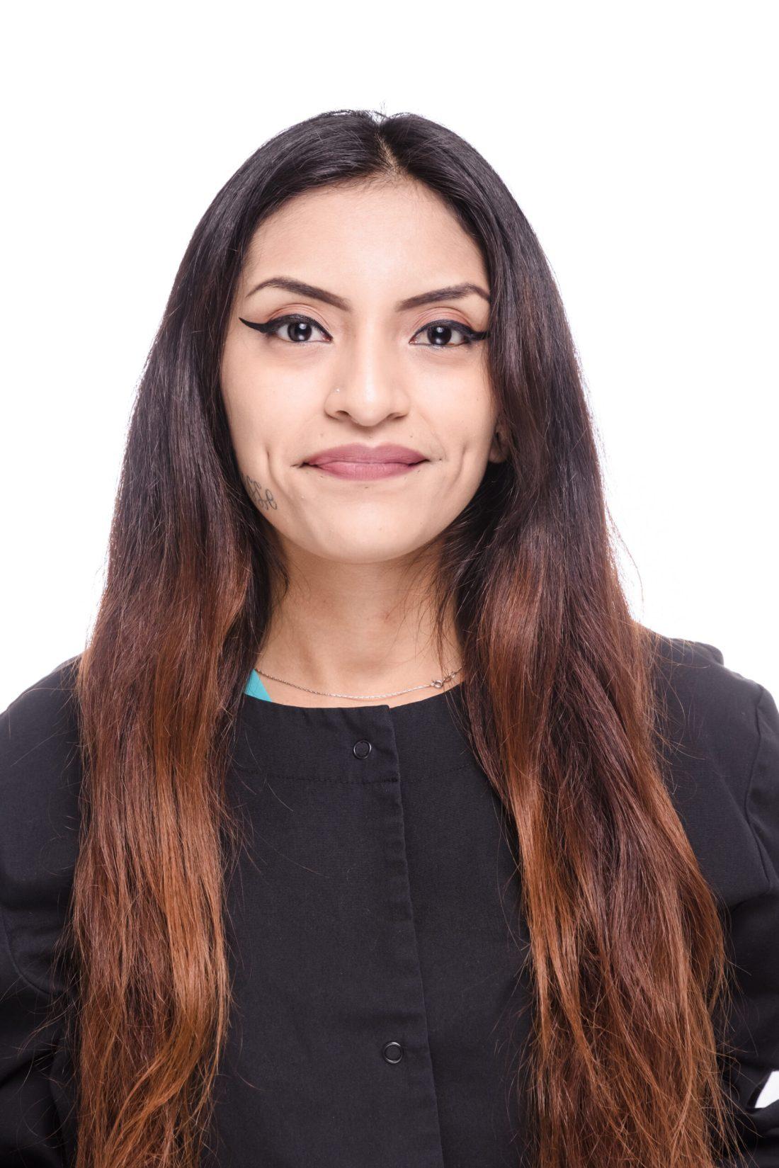 Vanessa Lezama