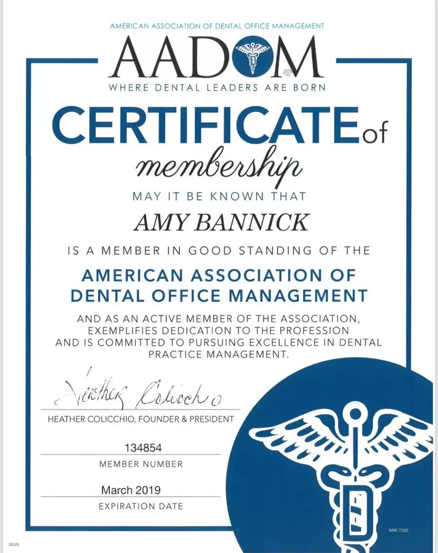 aadom for amy