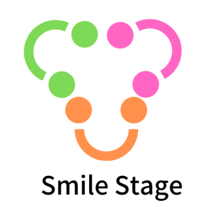SmileStageロゴ